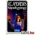 Eladó Virginia C. Andrews: Sápadt gyöngy