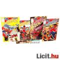 Eladó Amerikai / Angol Képregény - Captain Confederacy 1-4 teljes mini sorozat - Epic Comics imprint ameri