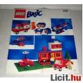 Eladó LEGO Leírás 545 (1990) (120072) 5képpel :)