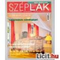 Eladó Szép Lak 2002/2.szám Február (Tartalomjegyzékkel :) Női Magazin