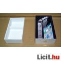 Eladó iPhone 4 (2010) Üres Doboz (Ver.1) Black