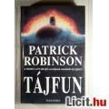 Eladó Tájfun (Patrick Robinson) 1999 (4kép+Tartalom :) Akció, Kaland