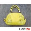 Eladó **Citrom sárga pakolós kézl táska