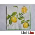 Eladó szalvéta - citrom