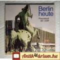Berlin Heute (Hauptstadt der DDR) 1982 (szétesik!) 6képpel
