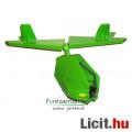 Eladó Ben 10 / Ten figura - 15cm-es mini Helikopter jármű nyitható pilótafülkével 10cmes játék figurákhoz