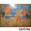 Eladó EPERKE 63 db-os puzzle kirakó - Vadonatúj! hibás