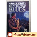 Eladó Ezüst Félhold Blues (Gáspár András) 1990 (5kép+tartalom) Fantasy