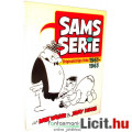 Eladó Külföldi képregény - Sams Series / Sam and Silo - Mort Walker és jerry Dumas 1961-1963 keményfedeles