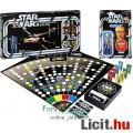 Eladó Star Wars figura Retro Collection 2020 - Escape from Death Star társasjáték és 10cm Grand Moff Tarki