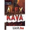 Eladó Alex Kava: Rémület