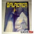 Eladó Galaktika 1987/10 (85.szám) (4db állapot képpel :) SciFi Magazin