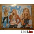 Eladó Hannah Montana puzzle 63 darabos - Vadonatúj!