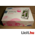 Eladó Samsung GT-S5230 (2009) Üres Doboz (Ver.1) Snow White