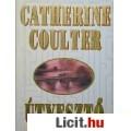Eladó Catherine Coulter: Útvesztő
