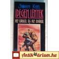 Eladó Idegen Lények az Űrből és az Időből (John Keel) 1992 (Paratudományok)