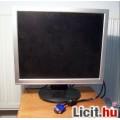 Eladó Belinea 1705 S1 LCD Lapos Monitor (működik,de hibás) 7képpel