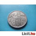 Eladó Spanyolország 25 pezeta 1957