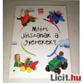 LEGO Explore Reklámanyag 2002 Magyar (418.9665-HU) 4képpel :)