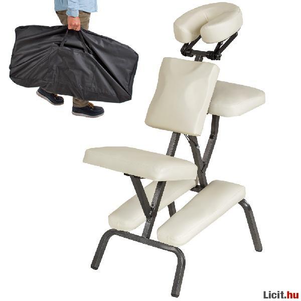Masszázsfotel inSPORTline Borsimma, Vesz egy masszázs szék