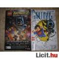 Eladó Batman/Superman amerikai DC képregény 16. száma eladó!