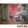 Eladó The Walking dead 5. kötet: Farkastörvények képregény eladó!