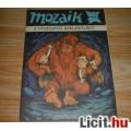 Eladó Mozaik 1986/2 - A titokzatos barlanglakó