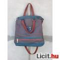 Eladó # Szürke-barna pakolós váll táska/kézi táska