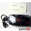 Eladó Concord Cam-1 DX ÚJ Filmes Fényképezőgép Retro Kb.1995