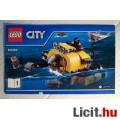 Eladó LEGO Leírás 60093-1 (2015) (6125233)