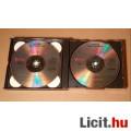 Kedvenc Klasszkusaink - Dvorák (3CD-s) 2004 (jogtiszta) karcmentes