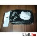 Eladó Fekete Hello Kitty pénztárca mobiltok - Vadonatúj!