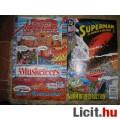 Eladó Superman (1987-es sorozat) amerikai DC képregény 67. száma eladó!