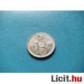 Eladó Belgium 25 Centimes 1968