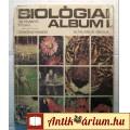 Eladó Biológiai Album I. (Franyó István) 1990 (11.kiadás) 5képpel