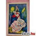 Eladó Balerina, Spanyol flamenco táncos festmény