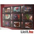 Eladó Nagy Marvel-képregénygyűjtemény (első 43 szám) képregények eladóak!