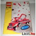 Eladó LEGO Leírás 4100 (2003) (4208968) 5képpel :)