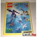 LEGO Leírás 4100 (2003) (4208968) 5képpel :)