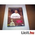 Eladó II. János Pál a béke pápája I.- II. DVD