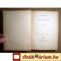 Eladó Nyitott Könyv (V. A. Kaverin) 1956 (Szépirodalmi regény)