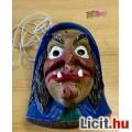 Eladó Bibircsókos boszorkány falidísz, Németországból