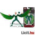 Eladó 16cm-es Marvel Legends figura - Spider-Man Vulture / Keselyű figura - Pókember ellenség figura cseré