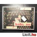 Eladó Babylon Retro Építő Játék kb.1966 Gyűjteménybe (Ritka) 4képpel :)