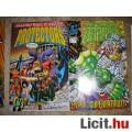 Eladó The Savage Dragon USA Image képregény 2. száma eladó!