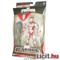 Eladó 16cm-es Marvel Legends figura - Buzzing Beetle páncélos Pókember ellenség - Spider-Man Ultimate Gree