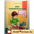 Eladó Első Technikakönyvem (2008) 4.kiadás (4képpel)