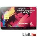 Eladó Telefonkártya 1997/06 - MATÁVnet (2képpel :)