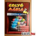 Eladó Golyó Mánia 2. (2003) CD (PC játék) jogtiszta