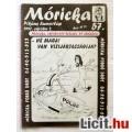 Eladó Móricka 1997/20 (57.szám) Vicclap Humor Karikatúra